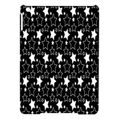White Star Ipad Air Hardshell Cases by AnjaniArt