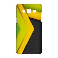 Your Resolution Samsung Galaxy A5 Hardshell Case