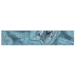 Frost Dragon Flano Scarf (small) by RespawnLARPer