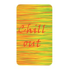Chill Out Memory Card Reader by Valentinaart