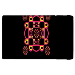 LETTER R Apple iPad 2 Flip Case