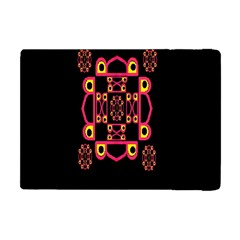 LETTER R Apple iPad Mini Flip Case