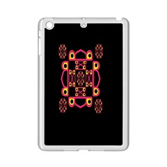 LETTER R iPad Mini 2 Enamel Coated Cases