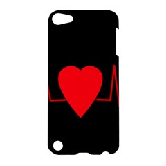 Hart bit Apple iPod Touch 5 Hardshell Case