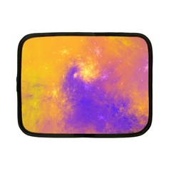 Colorful Universe Netbook Case (small)