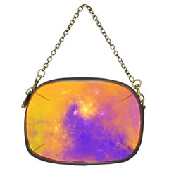 Colorful Universe Chain Purses (one Side)  by designworld65