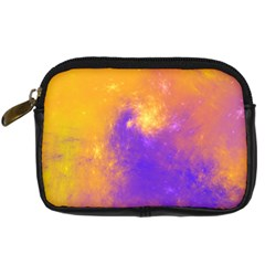 Colorful Universe Digital Camera Cases by designworld65