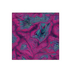 Asia Dragon Satin Bandana Scarf by LetsDanceHaveFun
