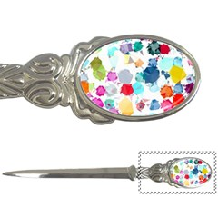 Colorful Diamonds Dream Letter Openers