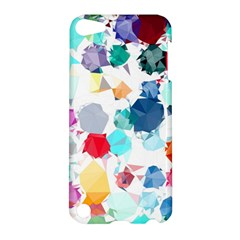 Colorful Diamonds Dream Apple iPod Touch 5 Hardshell Case
