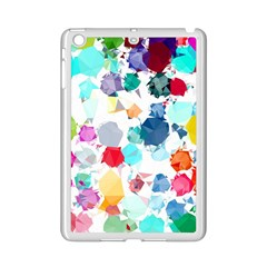 Colorful Diamonds Dream iPad Mini 2 Enamel Coated Cases