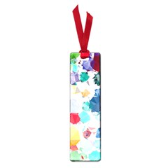 Colorful Diamonds Dream Small Book Marks