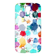 Colorful Diamonds Dream Samsung Galaxy S4 I9500/I9505 Hardshell Case
