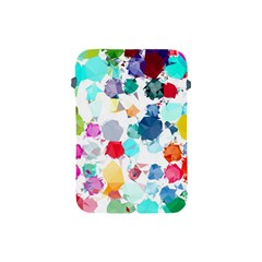 Colorful Diamonds Dream Apple iPad Mini Protective Soft Cases