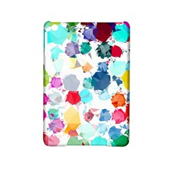 Colorful Diamonds Dream iPad Mini 2 Hardshell Cases