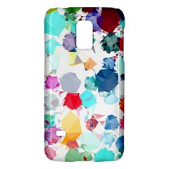 Colorful Diamonds Dream Galaxy S5 Mini