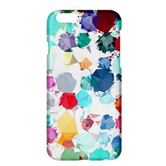 Colorful Diamonds Dream Apple iPhone 6 Plus/6S Plus Hardshell Case