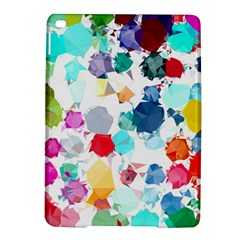 Colorful Diamonds Dream iPad Air 2 Hardshell Cases