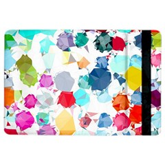 Colorful Diamonds Dream iPad Air 2 Flip