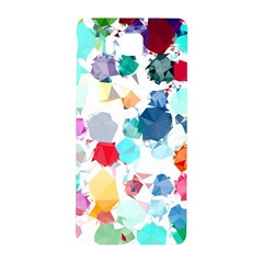 Colorful Diamonds Dream Samsung Galaxy Alpha Hardshell Back Case