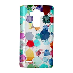 Colorful Diamonds Dream LG G4 Hardshell Case