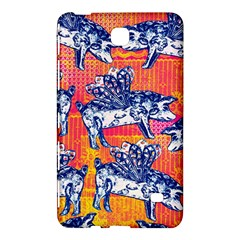 Little Flying Pigs Samsung Galaxy Tab 4 (7 ) Hardshell Case  by DanaeStudio