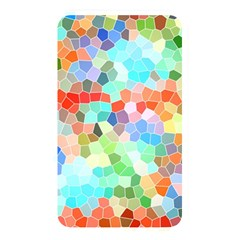 Colorful Mosaic  Memory Card Reader by designworld65