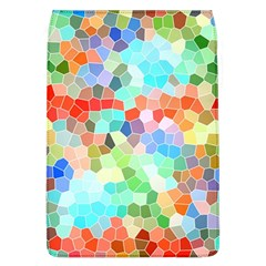 Colorful Mosaic  Flap Covers (L)