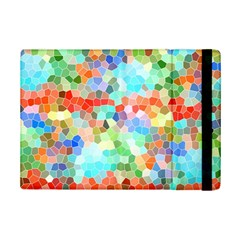 Colorful Mosaic  Ipad Mini 2 Flip Cases by designworld65