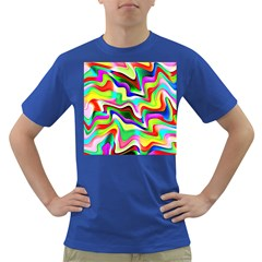 Irritation Colorful Dream Dark T-Shirt