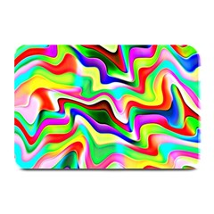 Irritation Colorful Dream Plate Mats