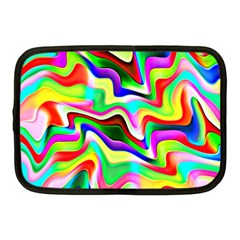 Irritation Colorful Dream Netbook Case (Medium)