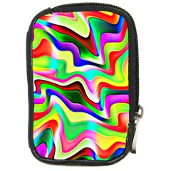 Irritation Colorful Dream Compact Camera Cases