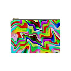 Irritation Colorful Dream Cosmetic Bag (Medium)