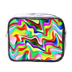 Irritation Colorful Dream Mini Toiletries Bags