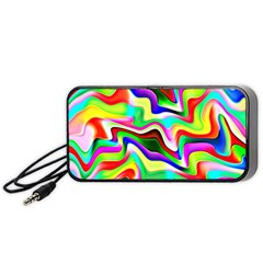 Irritation Colorful Dream Portable Speaker (Black)
