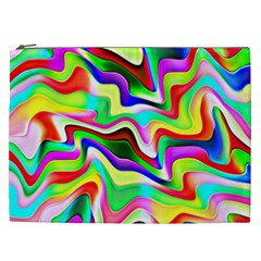 Irritation Colorful Dream Cosmetic Bag (XXL)