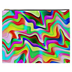 Irritation Colorful Dream Cosmetic Bag (XXXL)