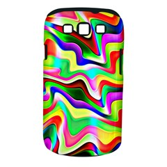 Irritation Colorful Dream Samsung Galaxy S III Classic Hardshell Case (PC+Silicone)