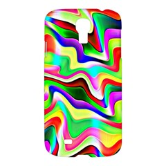 Irritation Colorful Dream Samsung Galaxy S4 I9500/I9505 Hardshell Case