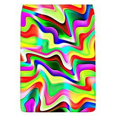 Irritation Colorful Dream Flap Covers (L)