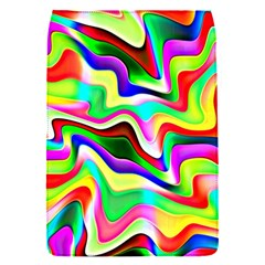 Irritation Colorful Dream Flap Covers (S)