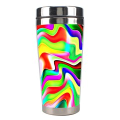 Irritation Colorful Dream Stainless Steel Travel Tumblers