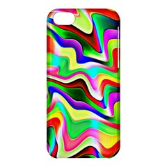 Irritation Colorful Dream Apple iPhone 5C Hardshell Case