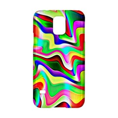 Irritation Colorful Dream Samsung Galaxy S5 Hardshell Case