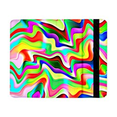 Irritation Colorful Dream Samsung Galaxy Tab Pro 8 4  Flip Case by designworld65