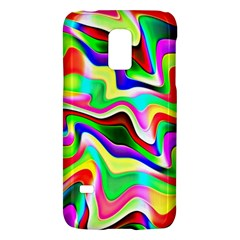 Irritation Colorful Dream Galaxy S5 Mini by designworld65