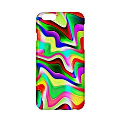 Irritation Colorful Dream Apple iPhone 6/6S Hardshell Case