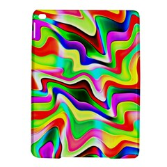 Irritation Colorful Dream Ipad Air 2 Hardshell Cases by designworld65
