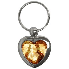 Sparkling Lights Key Chains (Heart)